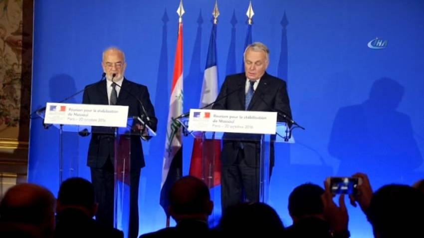 Fransız Bakan'dan İran açıklaması
