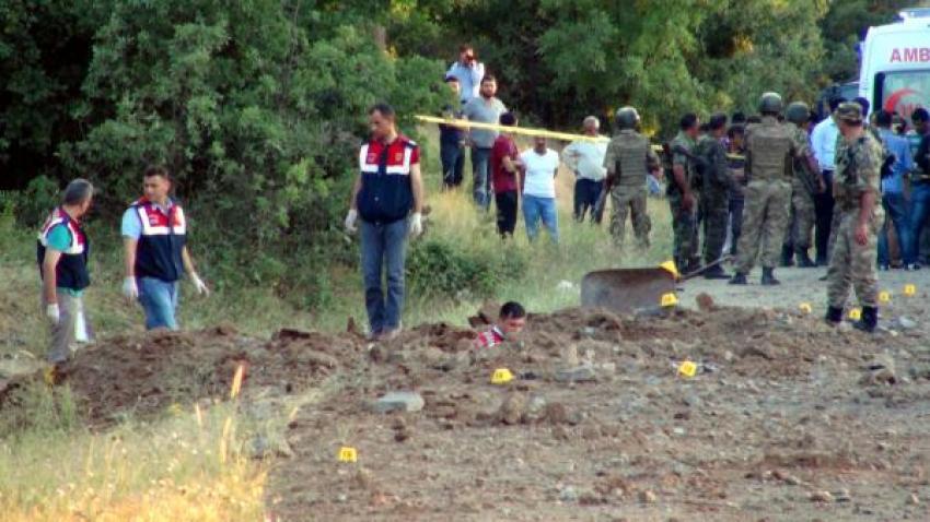 Elazığ'da patlama: 3 ölü