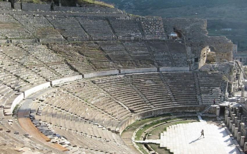 Efes için nefesler tutuldu