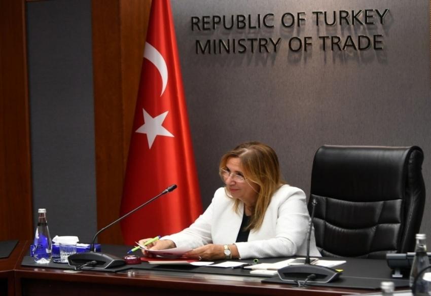 Türkiye İngiltere arasındaki işbirliğine vurgu yaptı