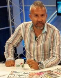 Mustafa Gönden