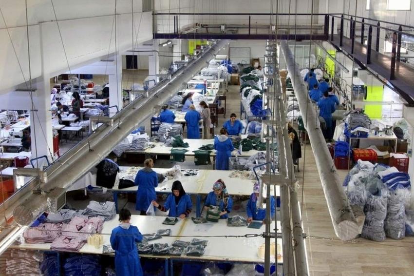 İstihdam 1 yılda 794 bin, 1 ayda 124 bin arttı