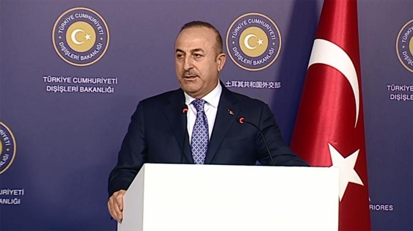 Bakan Çavuşoğlu Kuveyt'e gidecek