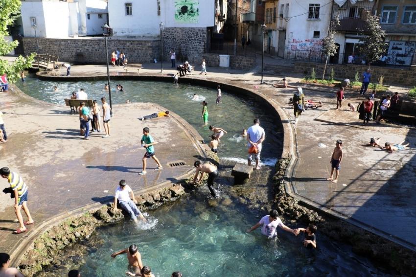 İyi dezenfekte edilmeyen havuzlar tehlike saçıyor