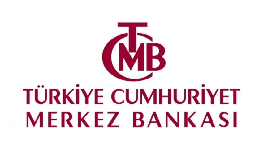 Merkez Bankası, fiyat gelişmeleri raporunu açıkladı