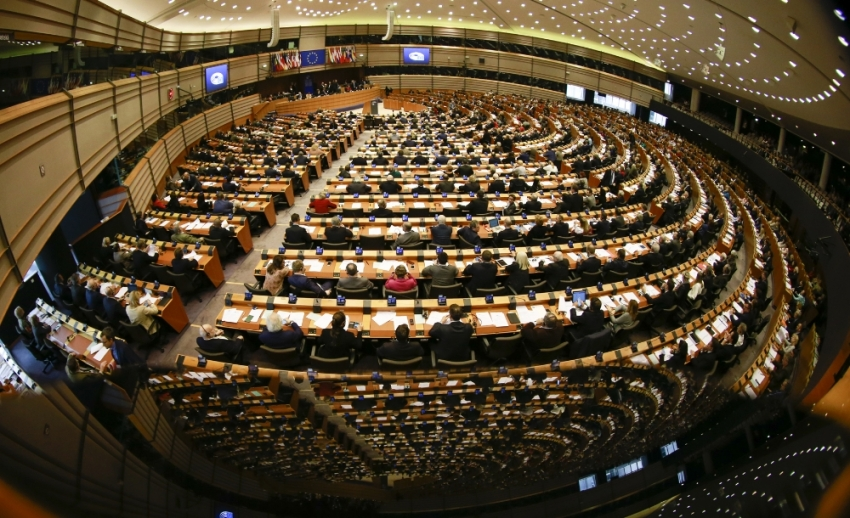 AB Parlamentosu Macaristan hakkında kararını verdi