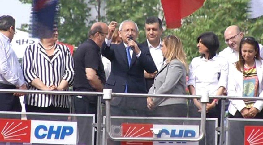 """""""Türkiye'de yoksulluğu 4 yılda bitireceğim"""""""