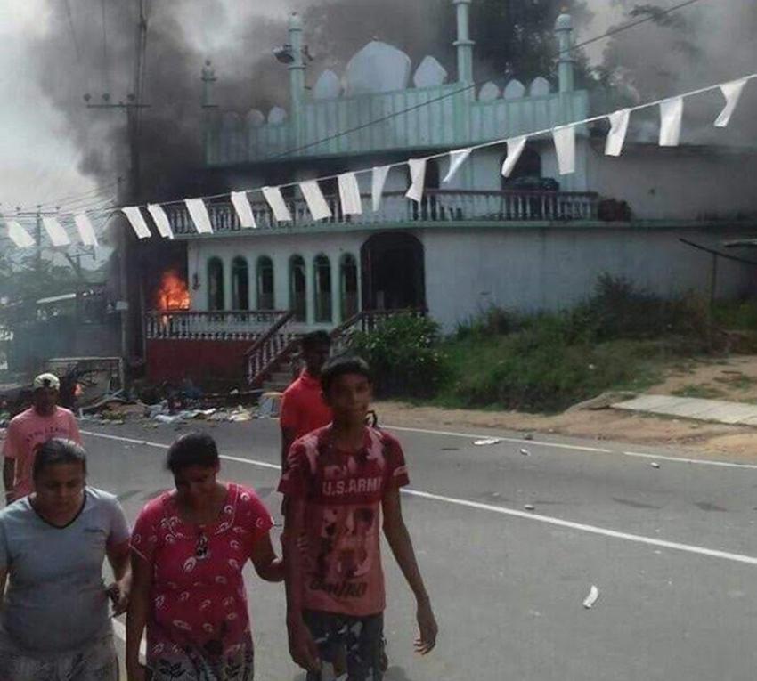 BM: Myanmar'da soykırım...