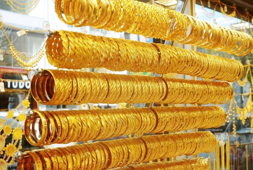 Serbest piyasada altın fiyatları ( 12 Ekim 2017)