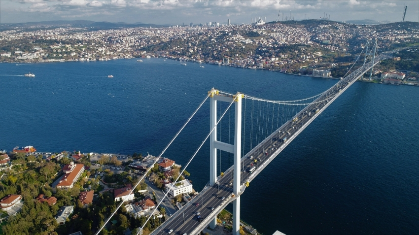 Otoyol ve köprü ücretlerinde zam oranı belli oldu