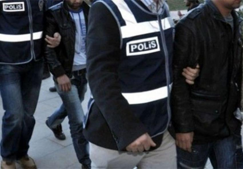 PKK'nın finansörleri tutuklandı!