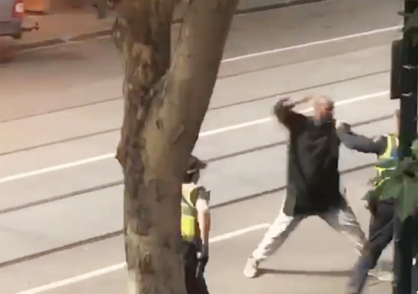 Avustralya'da bıçaklı saldırı: 1 ölü, 2 yaralı