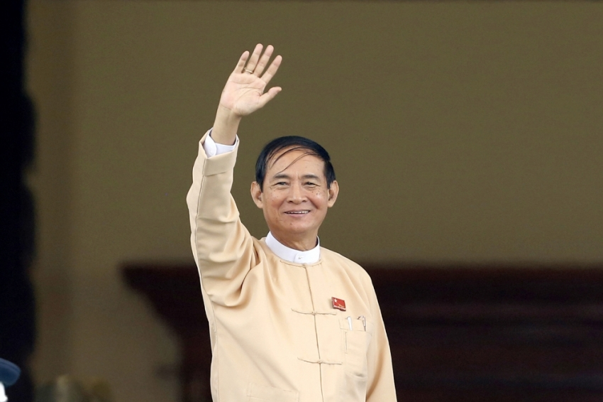 Myanmar Başbakanı BMGK'ya katılmayacak