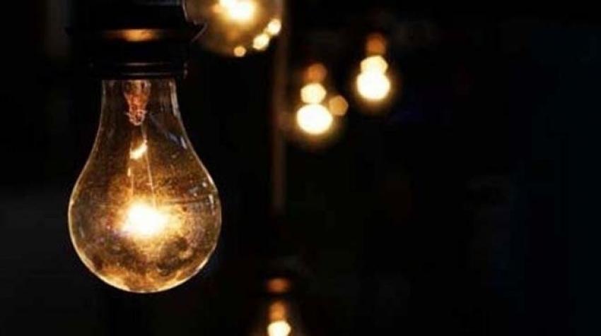 11 Saat elektrikler olmayacak