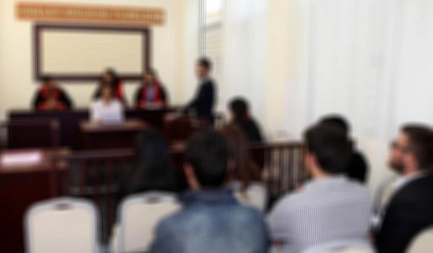 İBB'nin işgal davasında sanıklara ceza yağdı