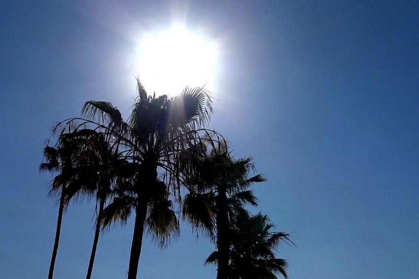 Aşırı sıcak havalar psikolojiyi bozabilir