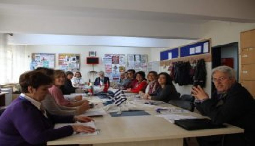Bursa'da eğitim kalitesini yükseltecek proje