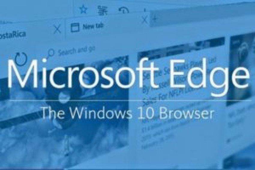 Microsoft Edge artık ana tarayıcı olacak!