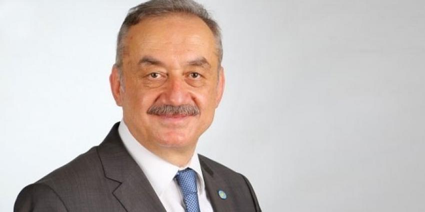 Tatlıoğlu'ndan Bursaspor'a destek