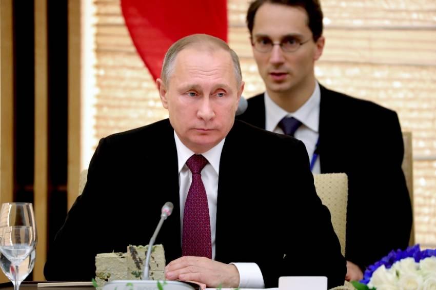 Putin'den Erdoğan'a Kayseri taziyesi