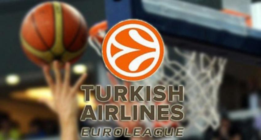 THY Avrupa Ligi'nde Türk derbisi