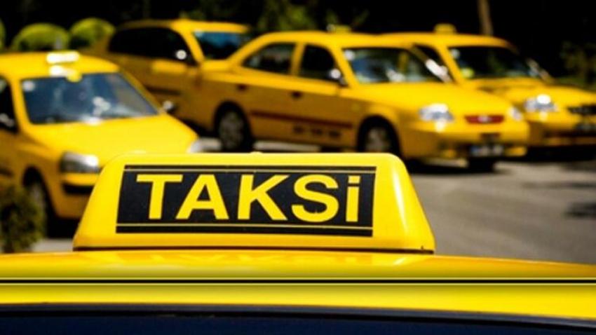 Taksicilerden acil yardım çağrısı