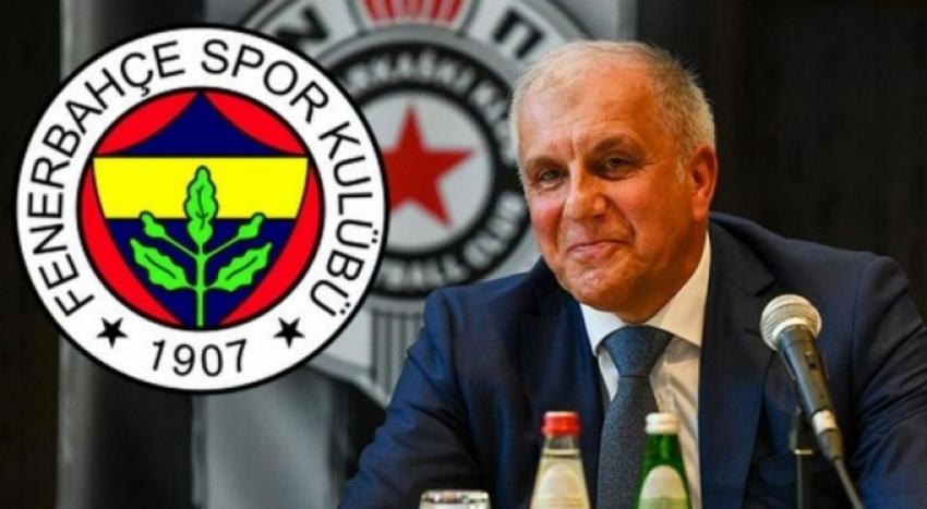 Fenerbahçe ve Obradovic tekrar bir araya geliyorlar