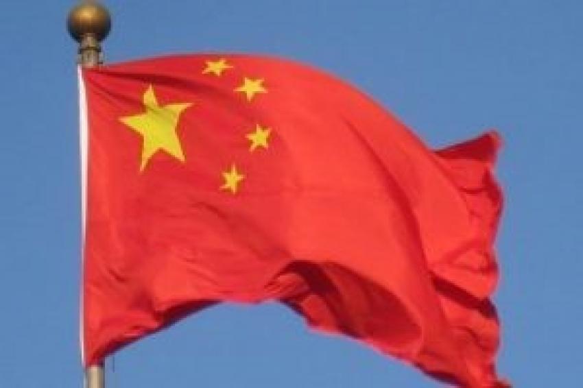 Çin'den Türkiye'ye şok suçlama!