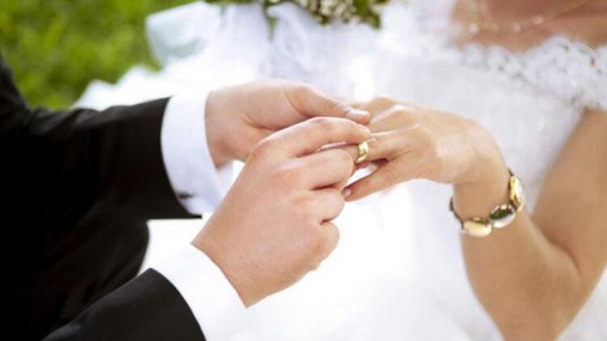 Evlilik teklifi 44 bin 800 TL'ye mal oldu