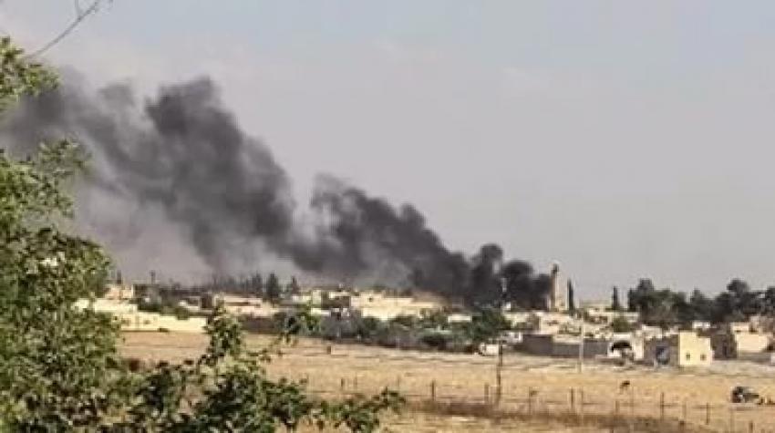 Diyarbakır'da gençlik merkezine bombalı saldırı