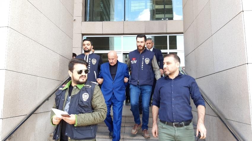 İşkenceci baba tutuklandı