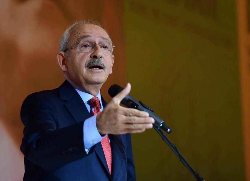 Kılıçdaroğlu'ndan 'ittifak' açıklaması