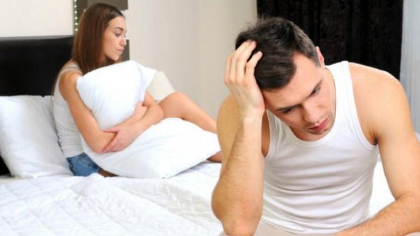 Cinsel ilişkinin düşmanı: Gıdıklanmak...