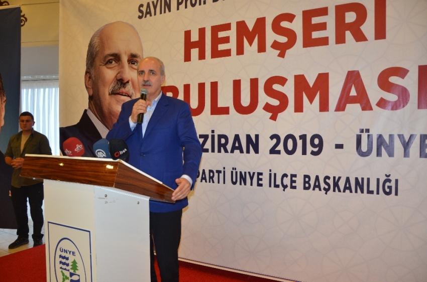 """""""İstanbul seçimi keyfe gelerek yenilenmedi"""""""