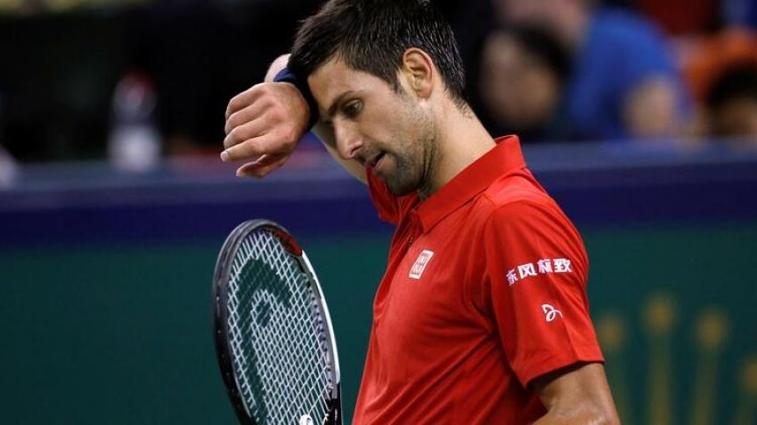 Djokovic, Balkanlar'da turnuvaya katılacak