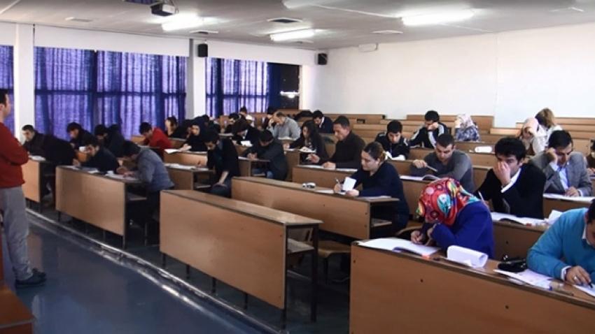 Açıköğretim sınavları hakkında önemli gelişme!