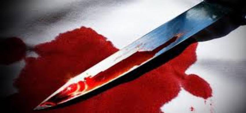 Biri babasını biri annesini bıçakladı