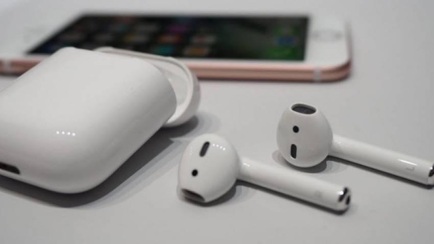 Apple'ın yeni oyuncağı Türkiye'de!