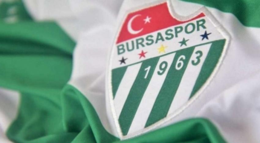 İşte Bursaspor'un Tuzla maçı ilk 11'i