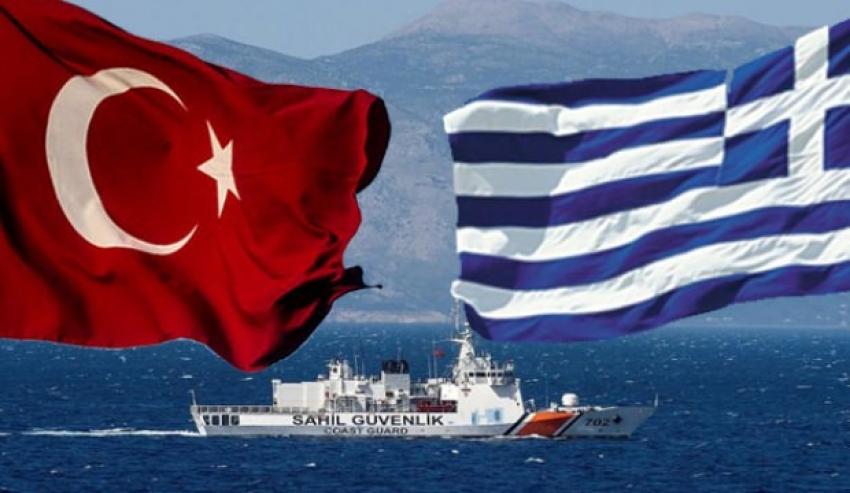 """""""Türkiye ve Yunanistan sıcak olay yaşayacak"""""""