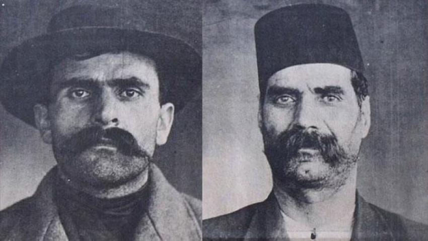 Osmanlı'nın en meşhur 6 külhanbeyi