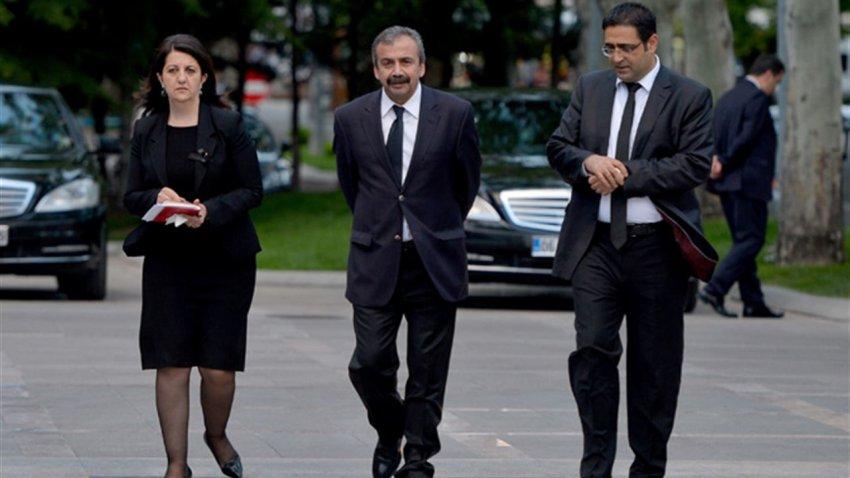 Kandil'den dönen HDP heyetinden açıklama