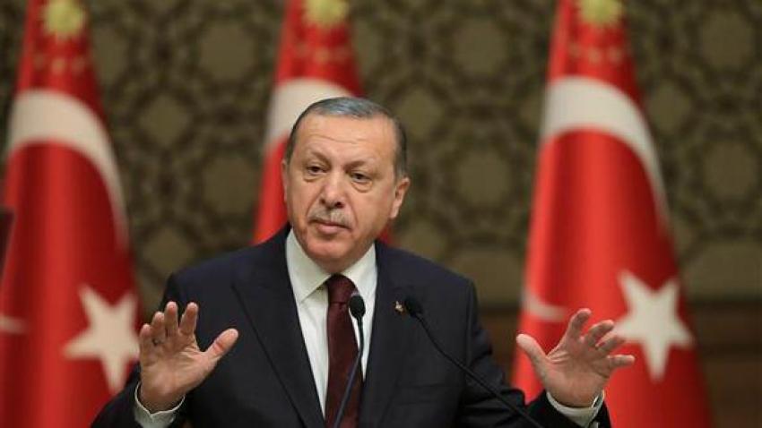 Erdoğan'dan cam filmi açıklaması! Yanlış yapıldı