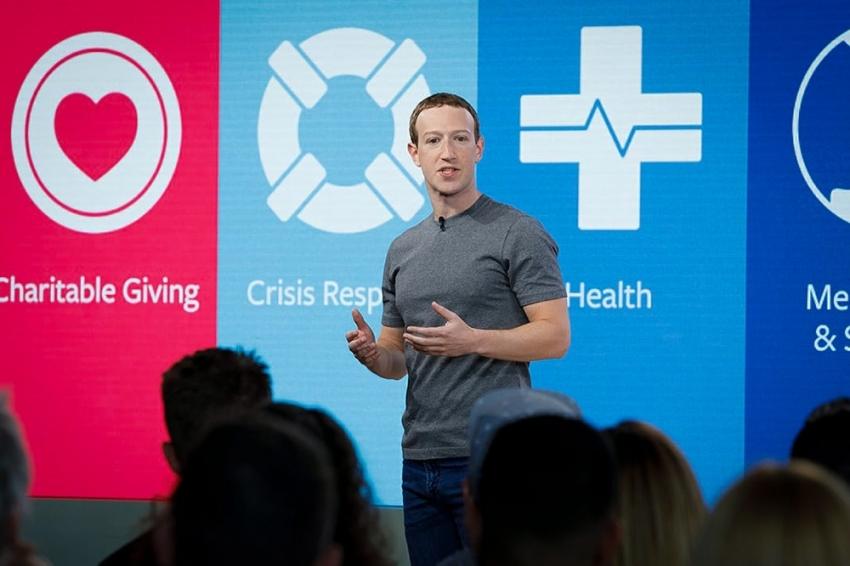 Sosyal medya devi değer kaybediyor
