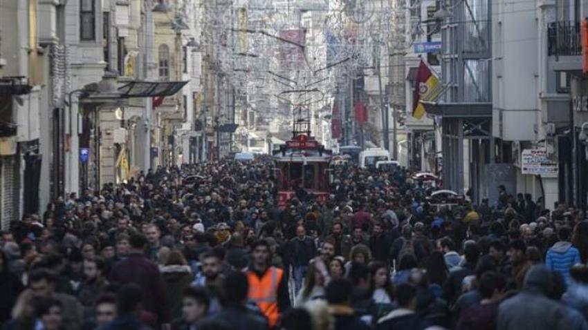 Virüsten sonra Türkiye'de işe gitme oranı