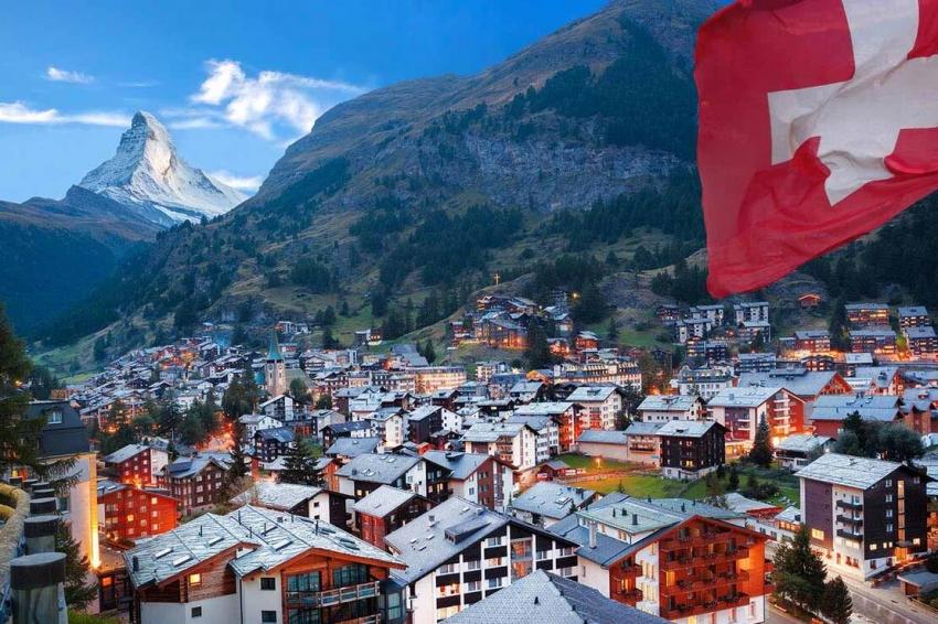 İsviçre bu referandumu konuşuyor!