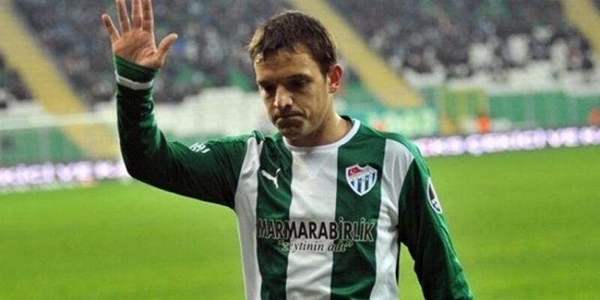 Bursaspor'un efsane ismi dönüyor!