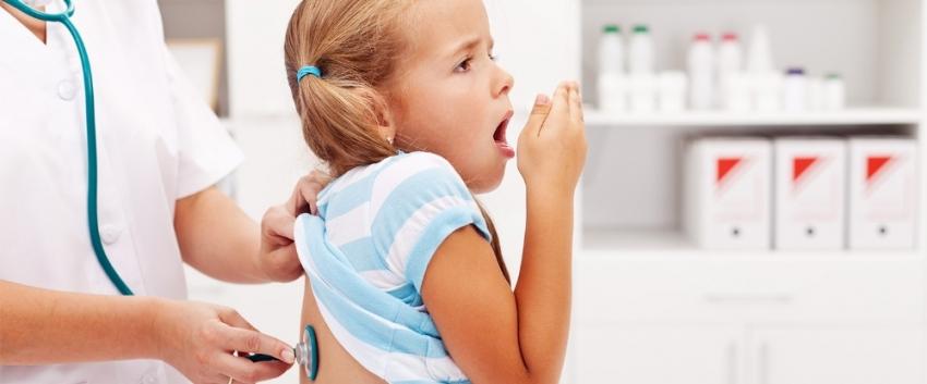Çocuklarda en sık görülen astım hastalığına dikkat