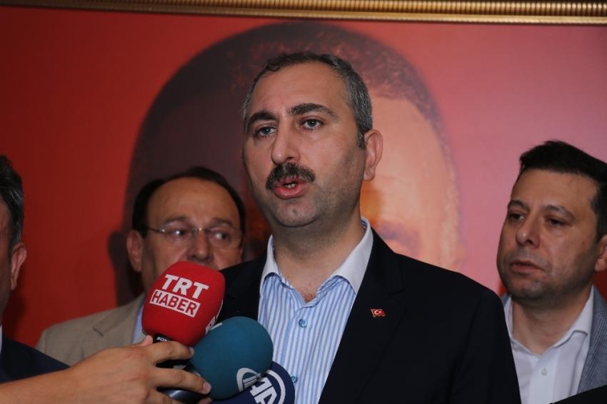 Gül'den İzmir'deki patlamaya ilişkin açıklama