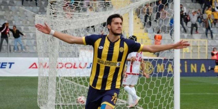 Umut Nayir Bursaspor'da